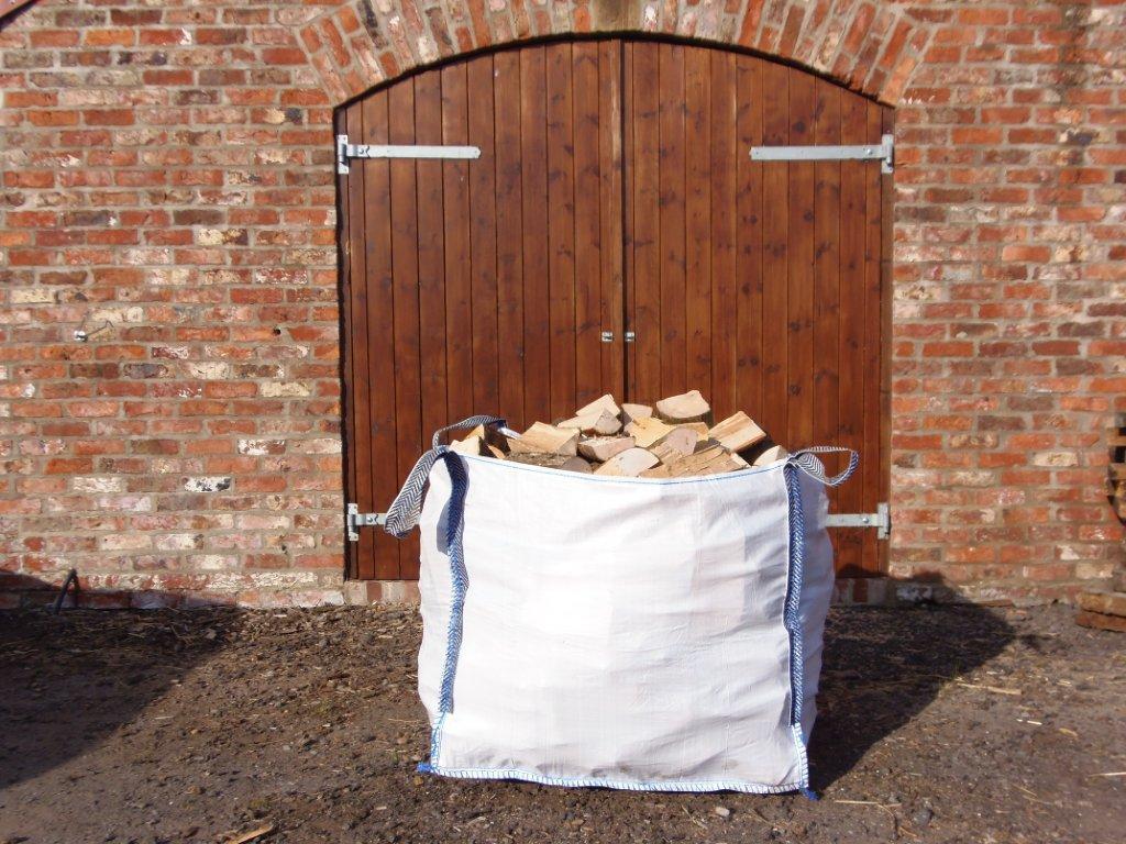 1 bulk bag