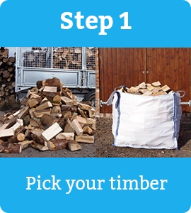 Pick your timber